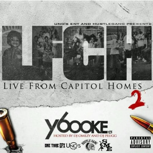 LFCH (Live From Capitol Homes 2)