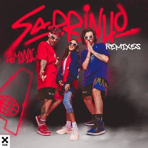 Sarrinho (Remixes)