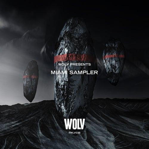 WOLV x Miami Sampler
