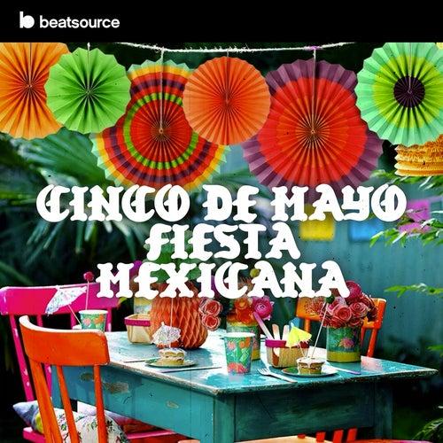 Cinco De Mayo - Fiesta Mexicana Album Art