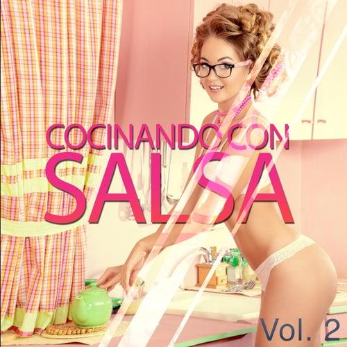 Cocinando Con Salsa, Vol. 2