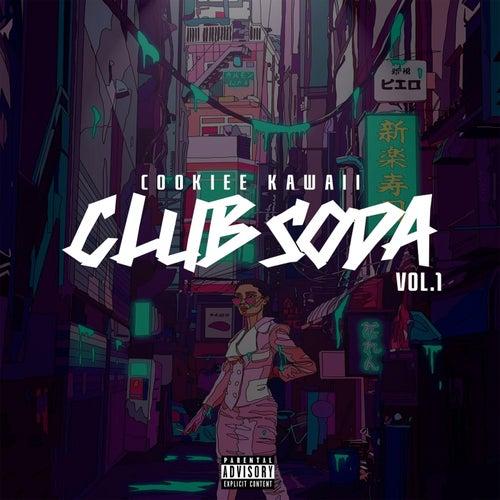 Club Soda, Vol. 1 - EP