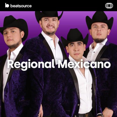 Regional Mexicano playlist