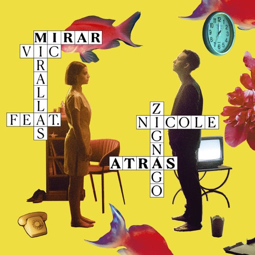 Mirar atrás (feat. Nicole Zignago)