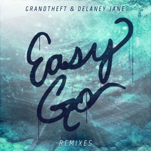 Easy Go (Remixes)