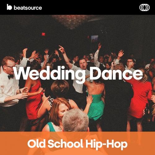 Wedding Dance - Old School Hip-Hop Album Art