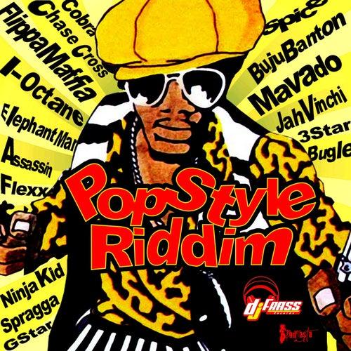 Original Pop Style Riddim