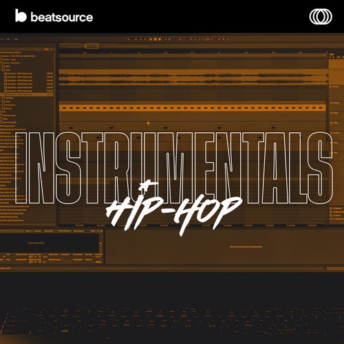 Instrumentals - Hip-Hop playlist