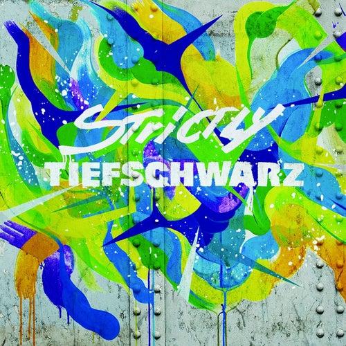 Strictly Tiefschwarz (DJ Edition) [Unmixed]