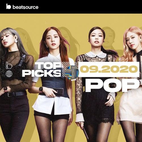 Pop Top Tracks September 2020 playlist