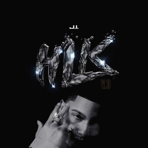 Hood Life Krisis Vol. 3 EP