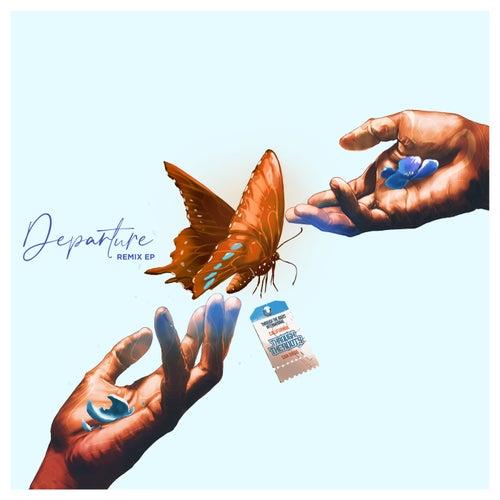 Departure (Remix EP)