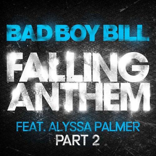 Falling Anthem Pt. 2 (feat. Alyssa Palmer)