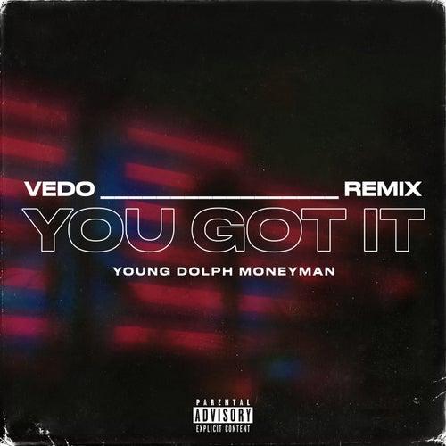 You Got It (Remix) [Beatsource Exclusive]