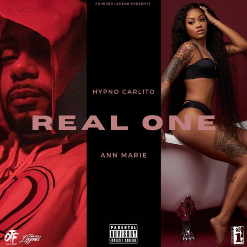 Real One (feat. Ann Marie)