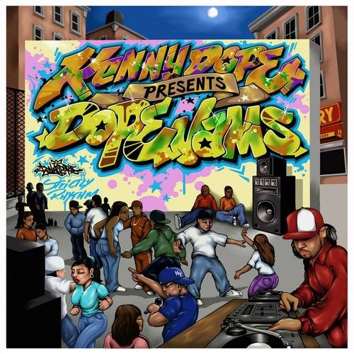 Kenny Dope Presents Dope Jams