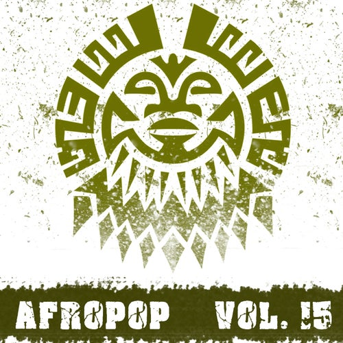Afropop,Vol.15