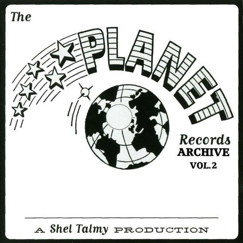 The Planet Records Archive, Vol.2