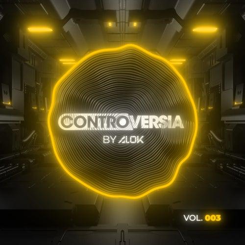CONTROVERSIA by Alok Vol. 003