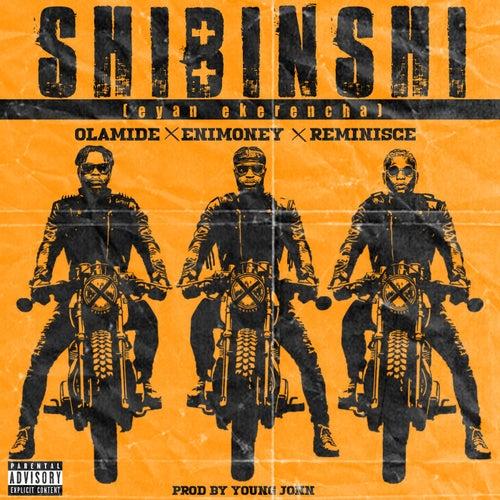 Shibinshi (Eyan Ekerencha)
