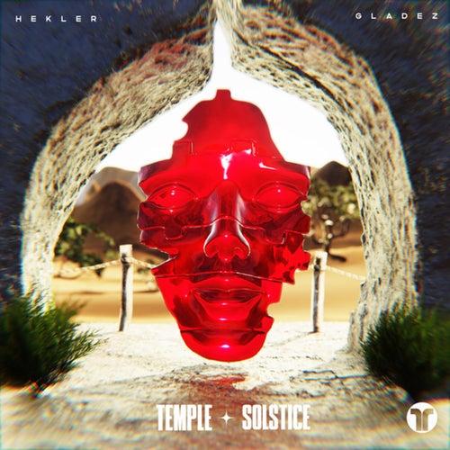 TEMPLE + SOLSTICE