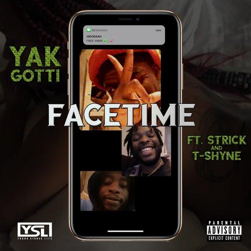 Facetime (feat. Strick & T-Shyne)