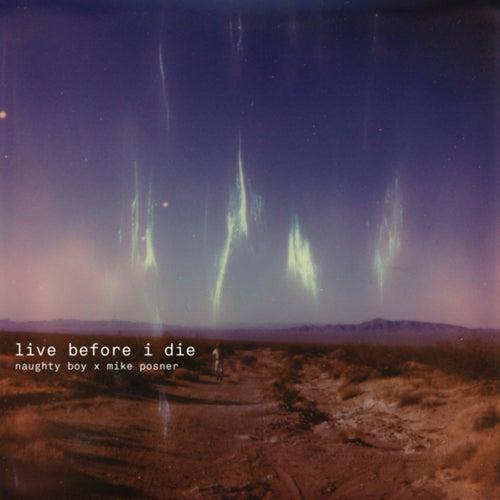 Live Before I Die
