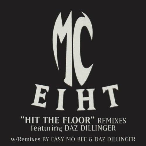 Hit the Floor - Remixes