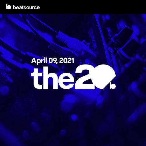 The 20 - April 9, 2021 Album Art