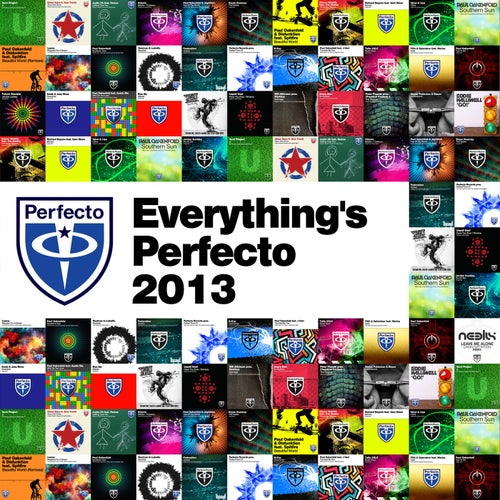 Everything's Perfecto 2013 (Extended Versions)
