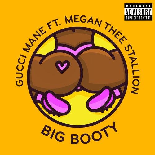 Big Booty (feat. Megan Thee Stallion)
