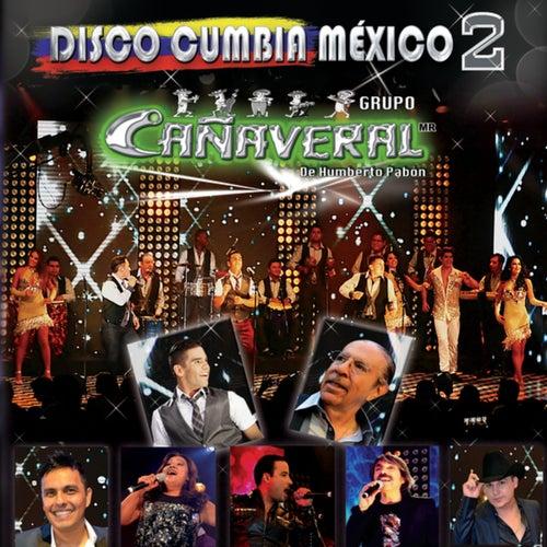 Disco Cumbia México