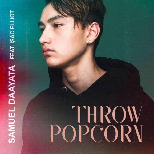 Throw Popcorn