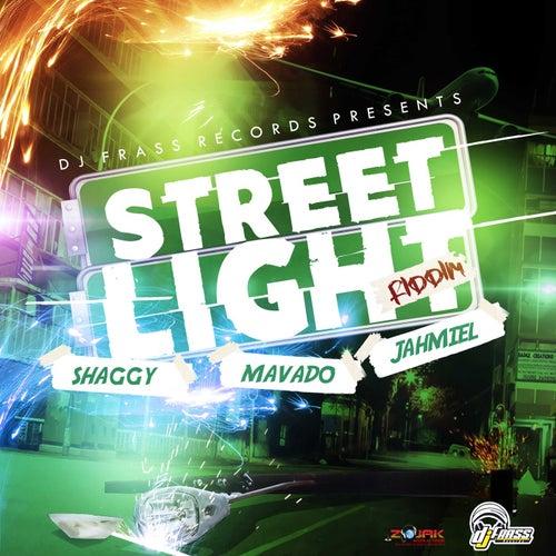 Street Light Riddim - Ep