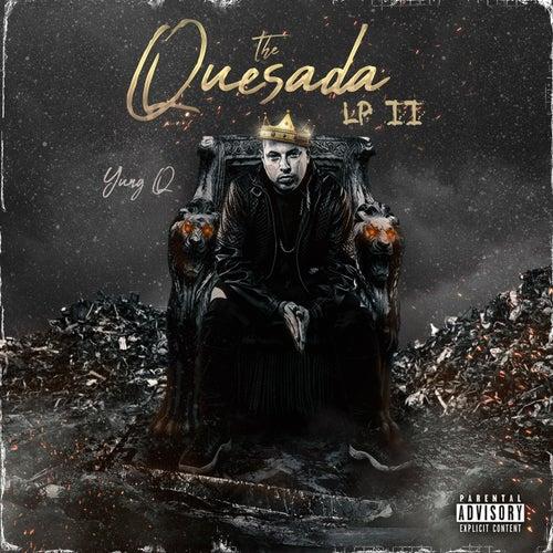 The Quesada LP 2