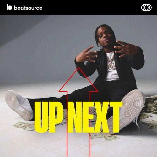Up Next playlist