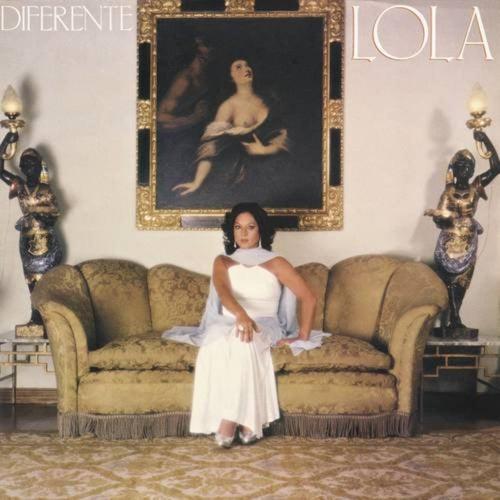 Diferente Lola