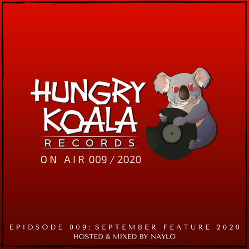 Hungry Koala On Air 009, 2020