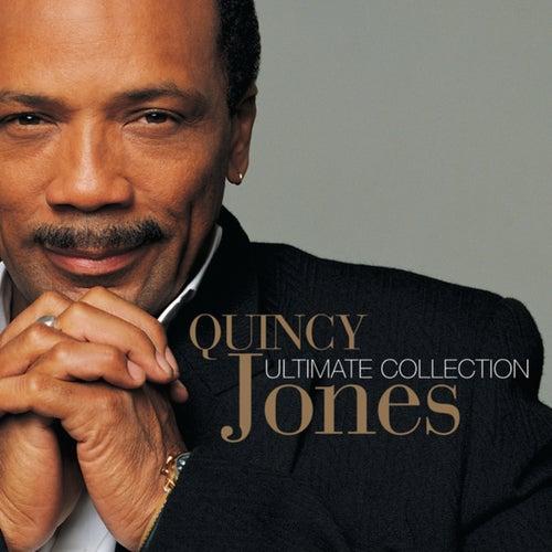 Ultimate Collection:  Quincy Jones