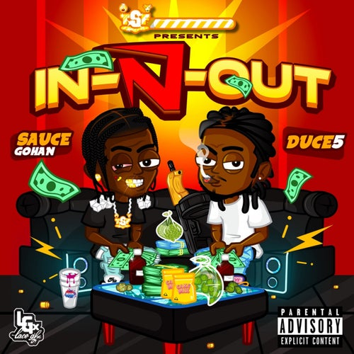 In-N-Out (feat. Duce5)