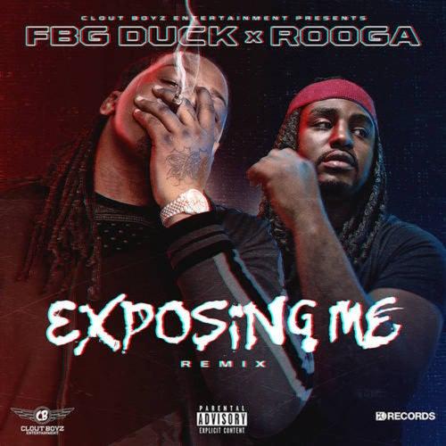 Exposing Me Remix