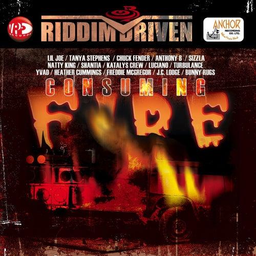 Riddim Driven: Consuming Fire