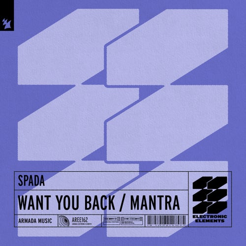 Want You Back / Mantra