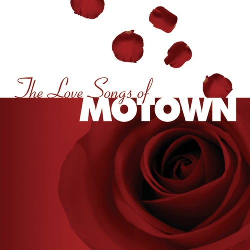 The Love Songs Of Motown