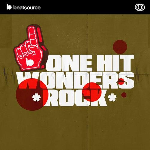 One Hit Wonders - Rock playlist
