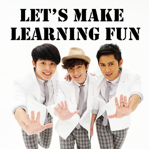 Let's Make Learning Fun
