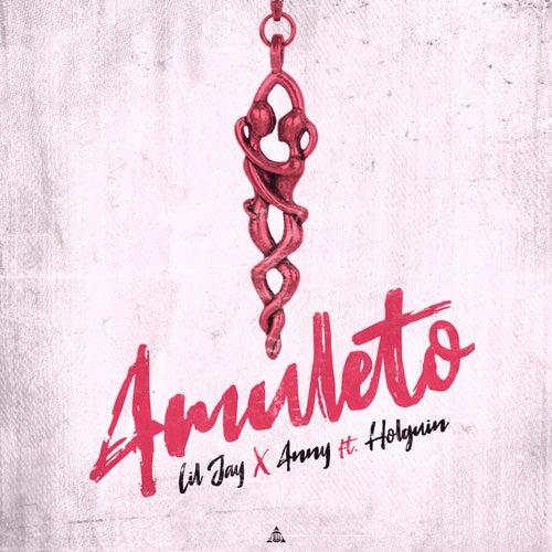 Amuleto (feat. Holguin)
