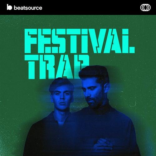 Festival Trap Album Art
