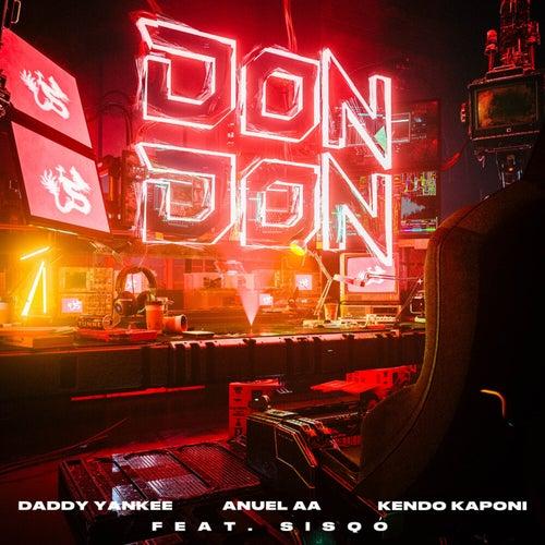 Don Don feat. Sisqó
