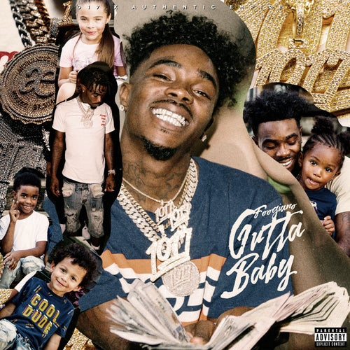BACKEND (feat. Gucci Mane & Jacquees)